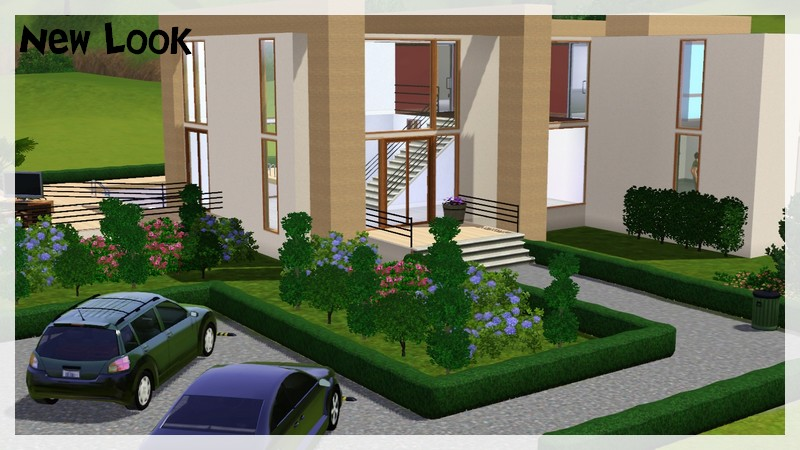 Simsorama Agence Immobiliere Sims 3